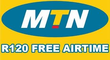 Free MTN Airtime
