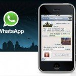 WhatsApp for Nokia Phones