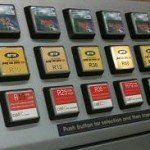 A common South African airtime vending machine